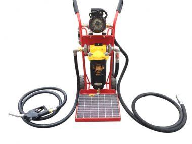 Emilfilter100 para Diesel Omega Industrial Nicaragua