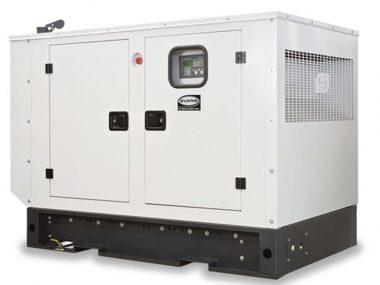Generador Comercial GTC70DA220 55 kW Omega Industrial Nicaragua