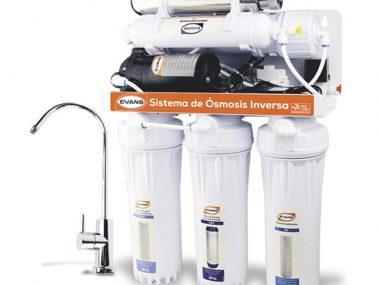 Osmosis-Inversa-6-Etapas Industrial Omega Nicaragua