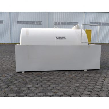 fuel tank 9000 lts omega industrial